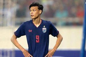 Ghét HLV Nishino, trụ cột tuyển Thái Lan từ chối lên tuyển dự vòng loại World Cup?
