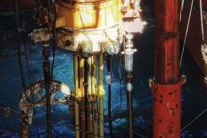 Giá dầu tăng cao thúc đẩy Brazil mở thầu khai thác