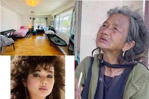 30 năm lang thang cựu ca sĩ 'Kim Ngân' chính thức có một căn phòng có chỗ ngủ ổn định