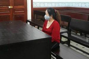 Nữ kẻ cướp lộ diện từ phóng sự của một tờ báo