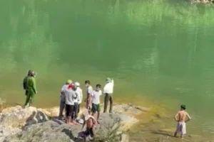 Học sinh lớp 7 ở Hà Tĩnh tử vong vì đuối nước