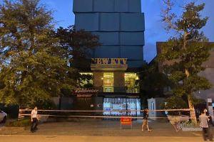 Phong tỏa Bar karaoke KTV Hải Phòng, nơi 'ăn chơi' bậc nhất Đất Cảng