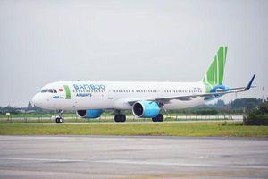 Bamboo Airways công bố được cấp slot bay thẳng đến Mỹ