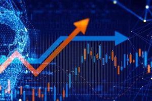Tháng 4/2021, giá trị vốn hóa thị trường cổ phiếu niêm yết trên HNX tăng 3,2%