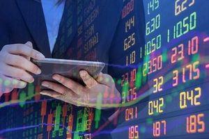 Xu thế trái chiều trên thị trường chứng khoán của khối ngoại trong tháng 4