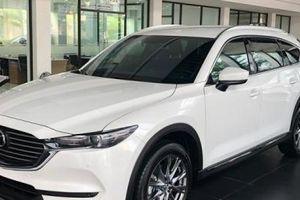 3 chiếc ô tô SUV 7 chỗ đẹp long lanh đang giảm giá hơn 100 triệu đồng/chiếc tại Việt Nam