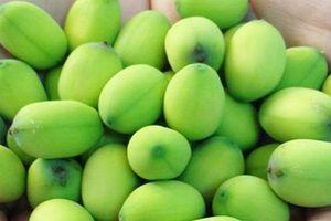 Những mẹo chọn và bảo quản hạt sen tươi lâu, có thể dùng quanh năm