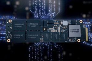 Samsung giành lại vị trí dẫn đầu nhà cung cấp chất bán dẫn Q2/2021