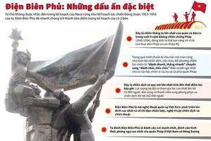 Chiến dịch lịch sử Điện Biên Phủ: Những dấu ấn đặc biệt