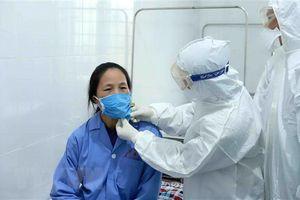 Bộ Y tế ra văn bản hướng dẫn chống dịch mới cho cơ sở khám, chữa bệnh