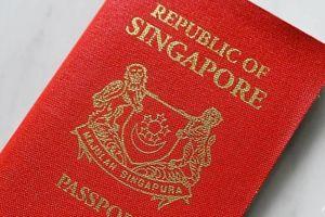 Hộ chiếu Singapore trở lại thời hạn hiệu lực 10 năm kể từ tháng 10