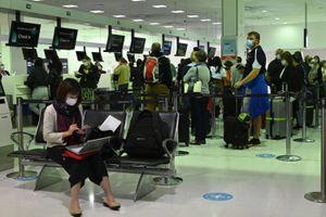 Australia tạm dỡ bỏ lệnh cấm nhập cảnh với công dân trở về từ Ấn Độ