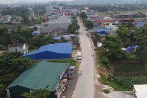 Gần 220 tỷ đồng cải tạo, nâng cấp tuyến đường 261 tại Thái Nguyên