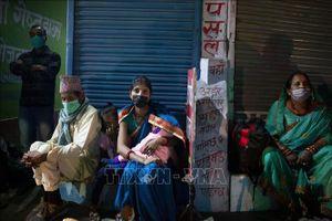 Báo động tình trạng bùng phát dịch tại các nước láng giềng của Ấn Độ