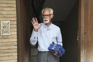 Người thân của Phó Tổng thống Mỹ tại Ấn Độ khốn khổ vì 'sóng thần' COVID-19