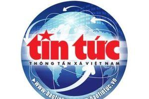 Lô khẩu trang viện trợ của Việt Nam đã tới Timor Leste