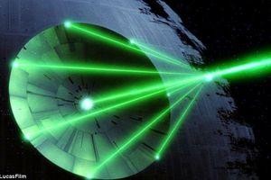 Tạo ra tia laser 'khủng' tương đương rọi toàn bộ ánh Mặt trời trên Trái đất vào một tế bào