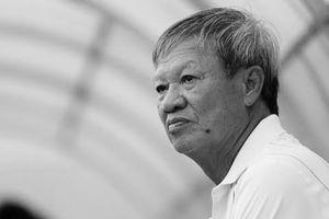 HLV giàu thành tích bậc nhất của bóng đá Việt Nam Lê Thụy Hải qua đời