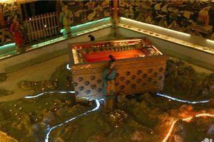 Tại sao trong lăng mộ Tần Thủy Hoàng có chứa lượng lớn thủy ngân?