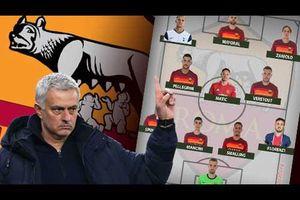Đội hình tối ưu Roma dưới thời Mourinho: Lamela, Matic nâng tầm 'Bầy sói'?