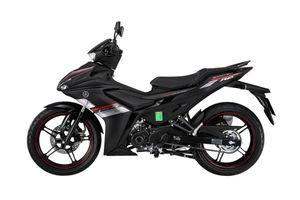 Bảng giá xe số Yamaha tháng 5/2021: Giảm giá 5 triệu đồng