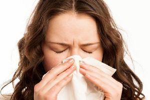 Cách giúp bạn chữa nghẹt mũi vô cùng đơn giản