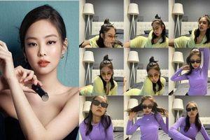 Jennie (BLACKPINK) lại bị fan 'bóc phốt' mù công nghệ, toàn những pha xử lý 'đi vào lòng đất'