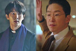 Rộ tin 'tứ ca' Lee Jun Ki chốt kèo Penthouse 3, còn vào vai em trai cưng của ác ma nghe mà hóng!