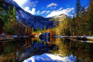 Chiêm ngưỡng vườn quốc gia Yosemite - Hòn ngọc quý của miền Tây Hoa Kỳ