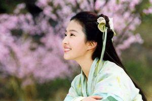 Các nàng công chúa màn ảnh Hoa ngữ: Lưu Diệc Phi đẹp mong manh, Trịnh Sảng bị dìm