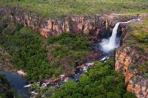 Vườn quốc gia Kakadu - Kỳ quan du lịch lớn nhất Australia