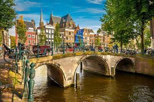 Khám phá đất nước Hà Lan xinh đẹp với những địa danh nổi tiếng