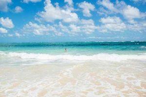 Hòn đảo thiên đường ở Cuba ít người biết tới
