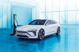 'Tứ đại thế lực' trên thị trường xe hơi thông minh: họ là ai?