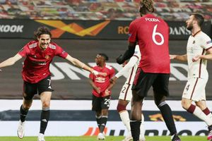 Kết quả trận Roma vs MU, bán kết Europa League