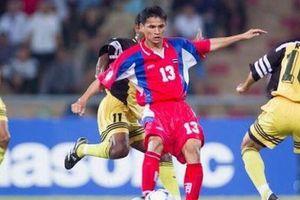 HLV Kiatisak và người Thái nhận vinh dự mà bóng đá Việt Nam khao khát