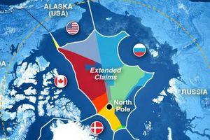 Chuyên gia Trung Quốc: Nga có thể sẽ sở hữu 'mỏ vàng lớn' ở Bắc Bán cầu