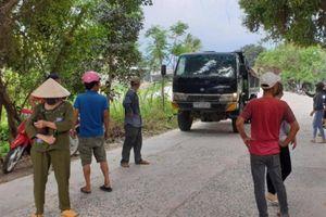 Khánh Hòa yêu cầu xử lý nghiêm nạn 'cát tặc' vạ lây mỏ có phép
