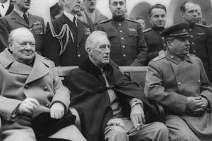 Vì sao vào đúng ngày này 67 năm trước Liên Xô không gia nhập NATO?