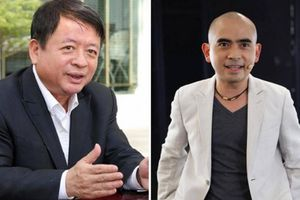 Dàn nhạc sĩ nổi tiếng ngồi 'ghế nóng' tìm kiếm sáng tác 'Hát lên Việt Nam'