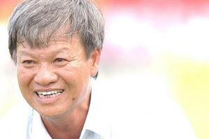 HLV Lê Thụy Hải từng 'dằn mặt' ngôi sao số 1 bóng đá Việt Nam ra sao?