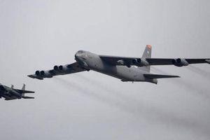 Mỹ tăng cường tiêm kích F-18 bảo vệ quân rút khỏi Afghanistan