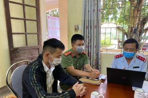 Xuyên tạc tỷ phú Trịnh Văn Quyết bị bắt, một thanh niên ở Hà Tĩnh bị phạt 7,5 triệu đồng