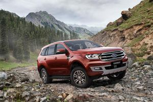 Bảng giá xe ô tô Ford tháng 5: Tiếp tục thực hiện ưu đãi với nhiều dòng xe