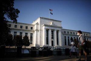 Fed: Nguy cơ giá tài sản có thể giảm đáng kể