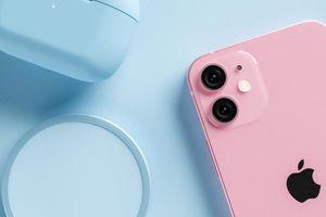 iPhone 13 màu hồng đẹp ngất ngây lộ diện, niềm mong ước của mọi chị em đây rồi