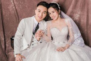 Chuyện tình ngọt ngào của cặp đôi Minh Thành & Minh Hồng ở đất nước xinh đẹp Singapore