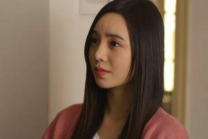 Tập 8 'Hãy nói lời yêu': Vừa mới sa lưới tình của Hà Việt Dũng, Quỳnh Kool chuẩn bị đối diện biến lớn