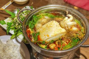 Top 4 quán lẩu 'ngon ngất ngây' chỉ có ở Đà Lạt