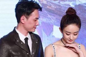 Mới ly hôn Triệu Lệ Dĩnh được 2 tuần, Phùng Thiệu Phong đã tích cực tìm vợ mới?